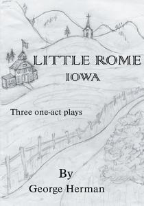 Little Rome  Iowa PDF