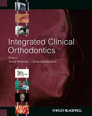 Integrated Clinical Orthodontics PDF