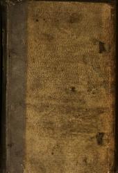 Myrothecium id est Conclave devotarum Precum ac Meditationu[m] super Evangeliis totius anni: seu preces et meditationes sup. Evangelia