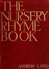 The Nursery Rhyme Book: eBook Edition