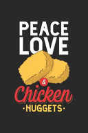 Peace Love   Chicken Nuggets PDF