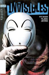 The Invisibles Vol 2 #4