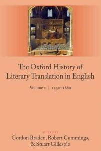 The Oxford History of Literary Translation in English PDF
