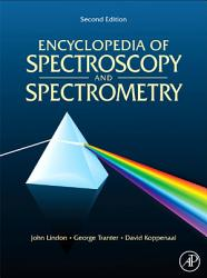 Encyclopedia Of Spectroscopy And Spectrometry Book PDF