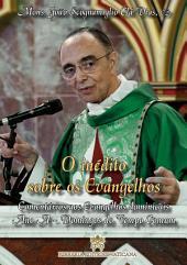 O Inédito sobre os Evangelhos - Volume II: Comentários aos Evangelhos – Ano A – Domingos do Tempo Comum