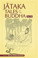 Jataka Tales of the Buddha (Volume III)