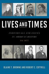 Lives And Times Book PDF