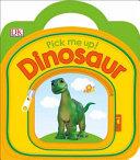 Pick Me Up  Dinosaur PDF