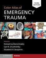 Color Atlas of Emergency Trauma