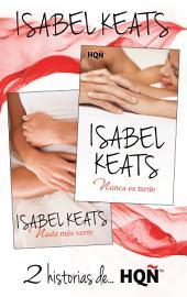 Pack HQÑ Isabel Keats
