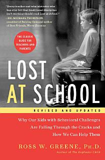 Lost at School Book