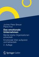 Das emotionale Unternehmen PDF