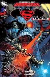 Superman/Batman Annual #5