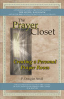 The Prayer Closet PDF