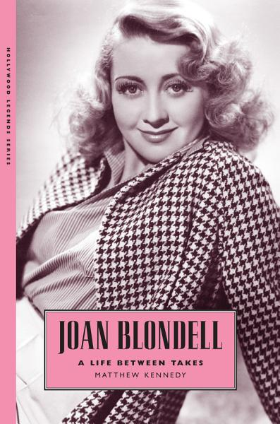Download Joan Blondell Book