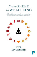 From Greed to Wellbeing PDF