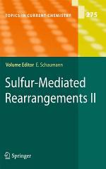 Sulfur-Mediated Rearrangements II