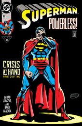 Superman (1986-) #72