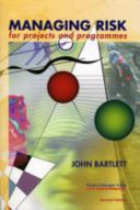 Managing Risk for Projects and Programmes PDF