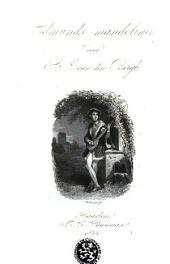 Edmunds mandoline: door S. J. van den Bergh