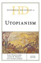 Historical Dictionary of Utopianism PDF