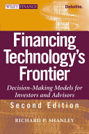 Financing Technology's Frontier
