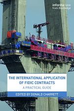 The International Application of FIDIC Contracts