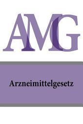 Arzneimittelgesetz - AMG