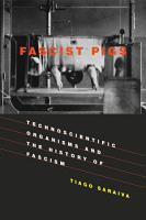 Fascist Pigs PDF