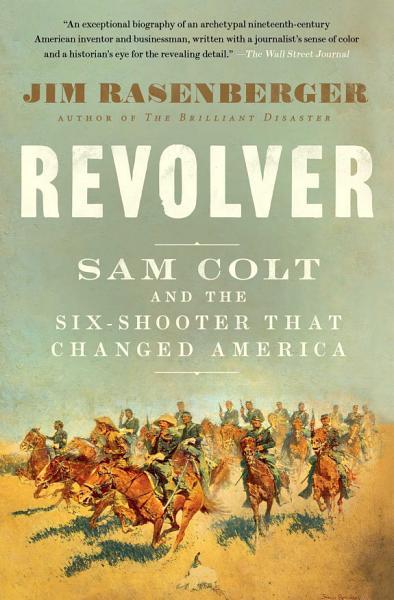 Download Revolver Book