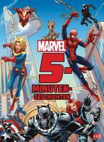 Marvel 5 Minuten Geschichten PDF