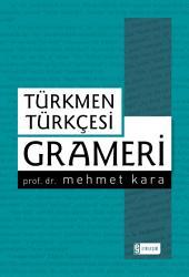 Türkmen Türkçesi Grameri