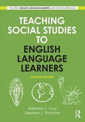 Teaching Social Studies to English Language Learners PDF