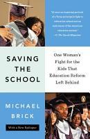 Saving the School PDF