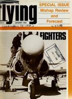 Flying Safety PDF