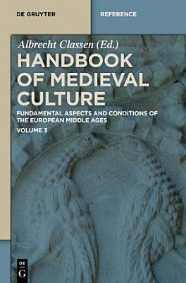 Handbook of Medieval Culture PDF