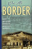 On the Border PDF