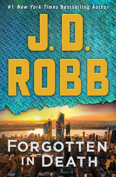 Download Forgotten in Death Book