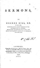 Sermons: By George Hill, ..., Part 4
