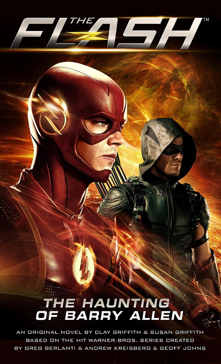Flash: The Haunting of Barry Allen