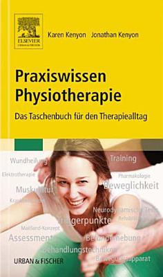 Praxiswissen Physiotherapie PDF