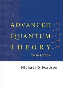 Advanced Quantum Theory PDF