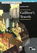 Gulliver s Travels  Buch   Audio CD PDF