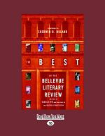 The Best of the Bellevue Literary Review (Large Print 16pt)