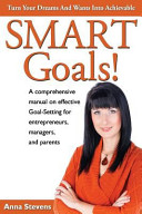 Download Turn Your Dreams and Wants Into Achievable Smart Goals  Book