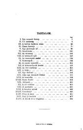 Összes müvei: nemzeti díszkiadás, 6. kötet