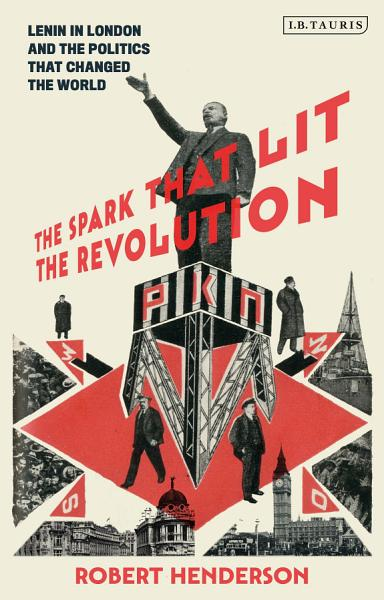 Download The Spark that Lit the Revolution Book