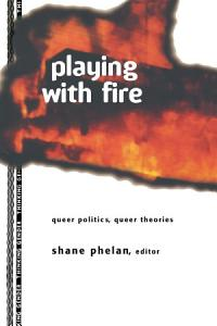 Playing with Fire Book