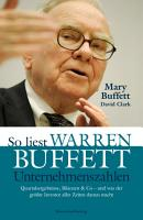 So liest Warren Buffett Unternehmenszahlen PDF