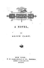 The Bishop's Son: A Novel